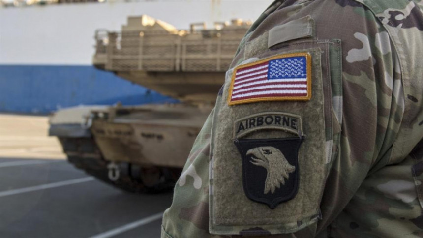Otkriveni detalji vježbe američkih snaga u BiH