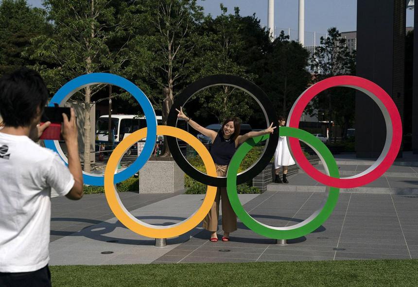 Zahtjev: Odložiti Olimpijske igre u Tokiju