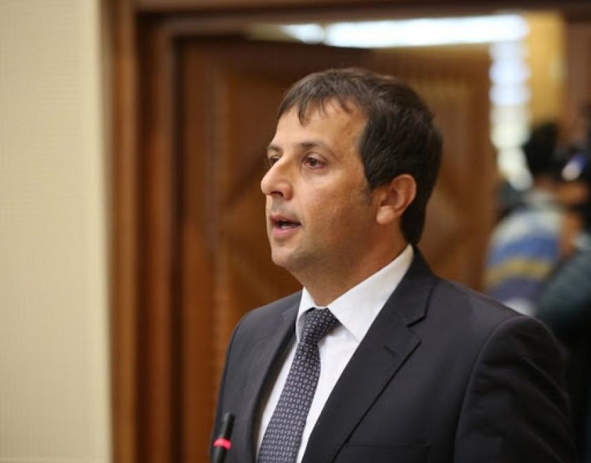 Trebinje: Uhapšen narodni poslanik Nebojša Vukanović (VIDEO)