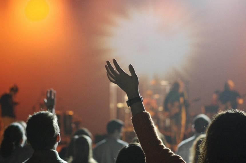 """Koncert """"Bijelog dugmeta"""" najveći vladin prioritet"""