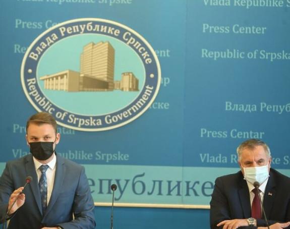 Pozivam Viškovića da smijeni ministra Dragana Lukača!