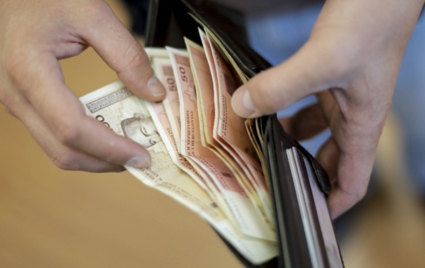 Evo za koliko će biti veće plate radnicima u Srpskoj