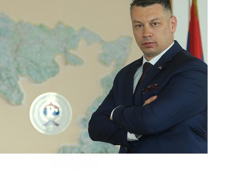 Dodik vrijeđa žrtve i nipodaštava borbu srpskog naroda za opstanak