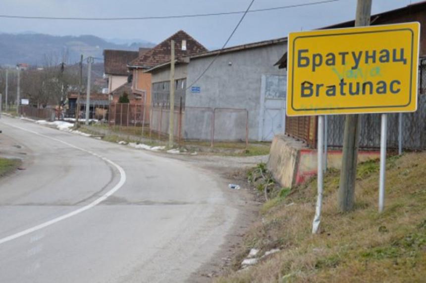 Počele aktivnosti na izgradnji crkve u opštini Bratunac