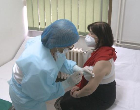 Građani BiH hrle da se vakcinišu u Zlatiborskom okrugu