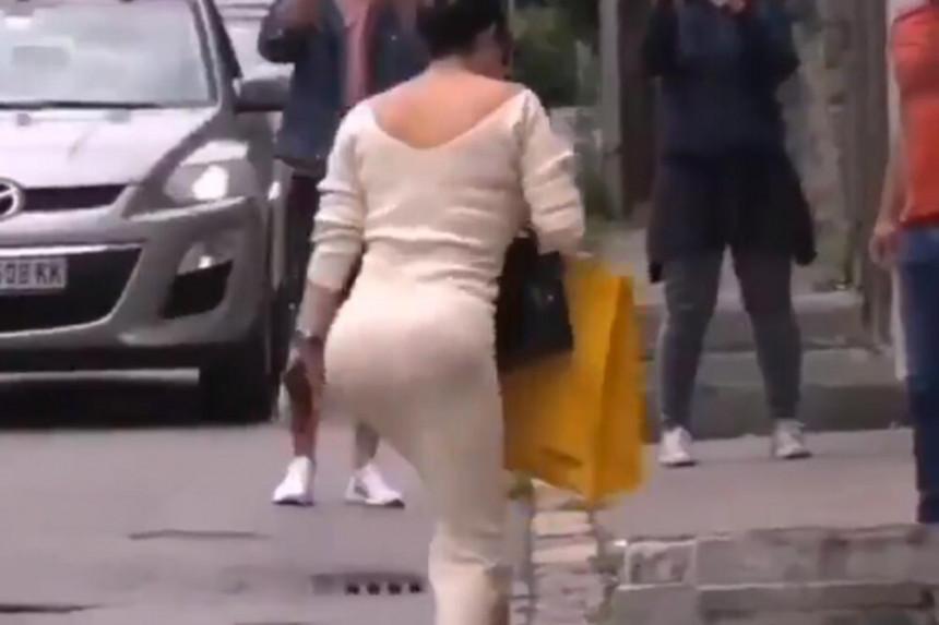 Hit snimak Cece Ražnatović, izazvao brojne komentare