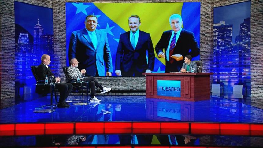 Tomić: Dodik će učiniti više štete nego Turci za 500 godina