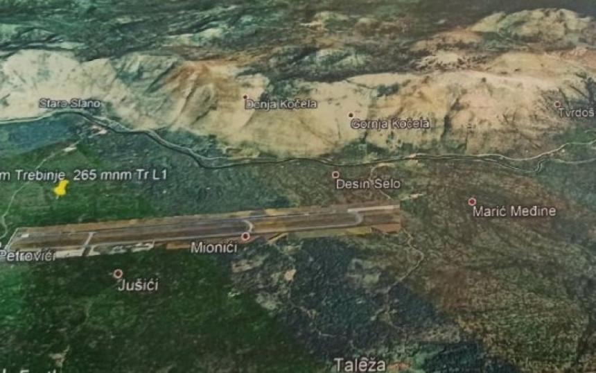 Додиков пријатељ добио посао пројектовања Аеродрома Требиње