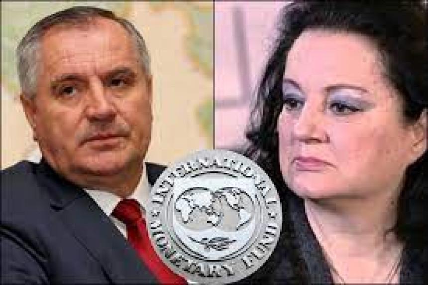 Cenićeva: Višković bezočno laže, a da pritom ne trepne