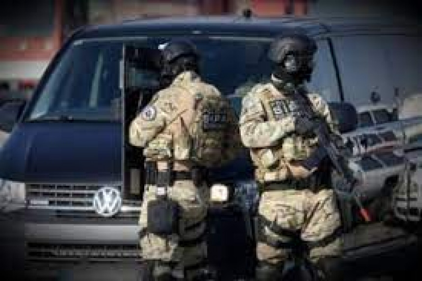 Uhapšeno osam lica zbog nedozvoljene trgovine duvana