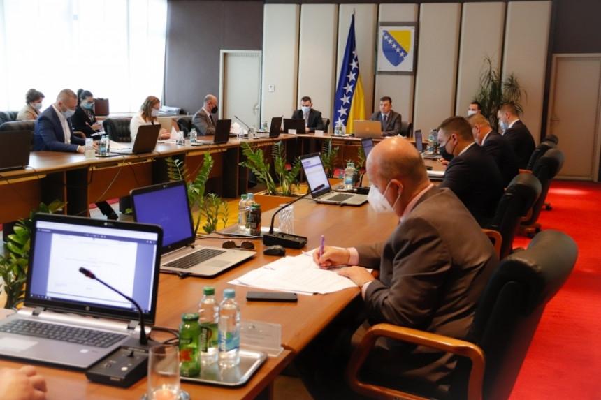 Određena nova pravila za ulazak stranaca u BiH