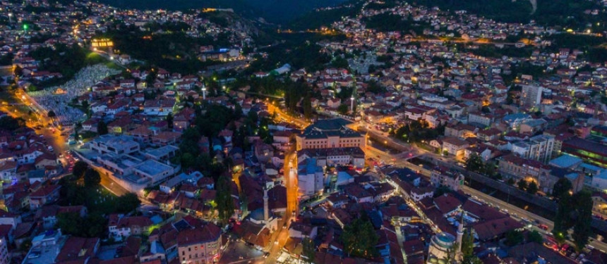 Kanton Sarajevo poklanja vaučere turistima iz Srbije