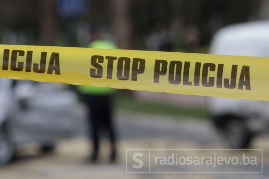 Ubio punicu, ranio suprugu, pa se pokušao ubiti