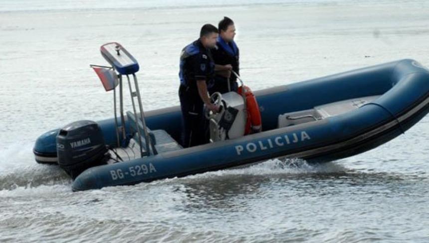 Tragedija: Utopilo se dvoje djece kod Lovćenca