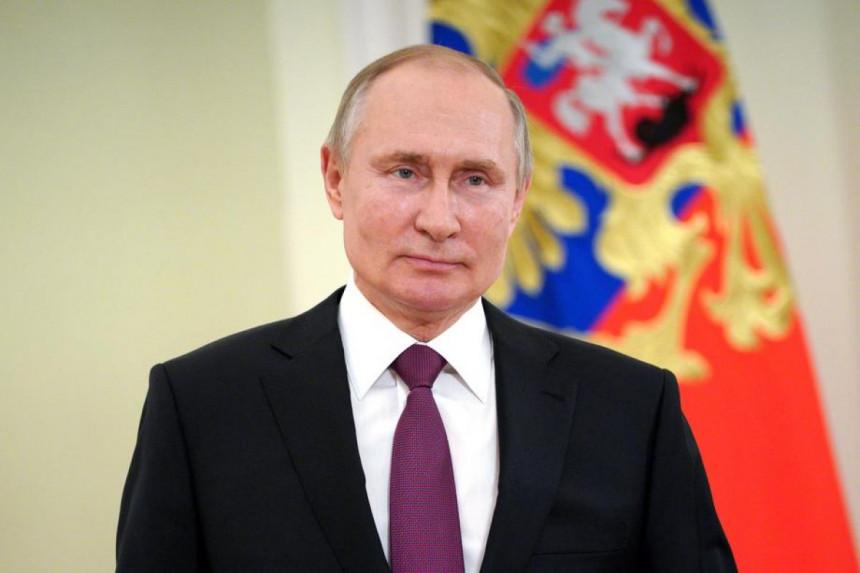 Putin pred samit: Ja se ničim ne zavaravam!