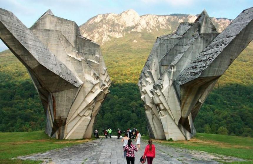 Obilježavanje 78 godina od Bitke na Sutjesci
