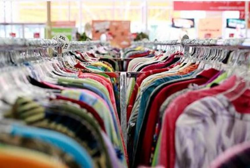 Trgovcima polovnom odjećom pandemija ne ugrožava posao