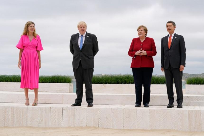 Lideri G7: Povećati doprinos siromašnijima