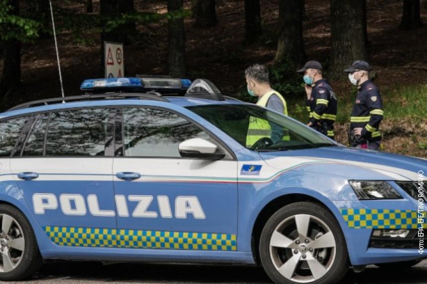 Italija: U pucnjavi u Rimu ubijene tri osobe