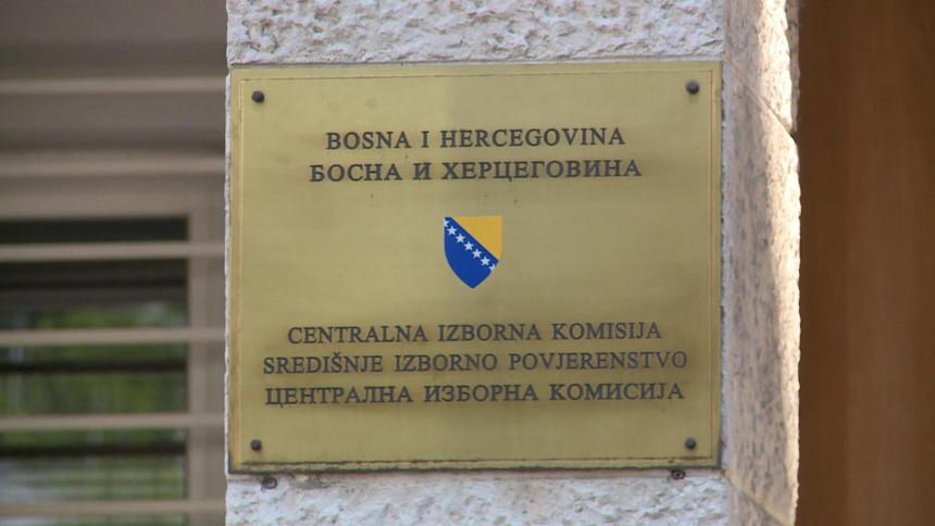 Da li će BiH dobiti novi Izborni zakon?