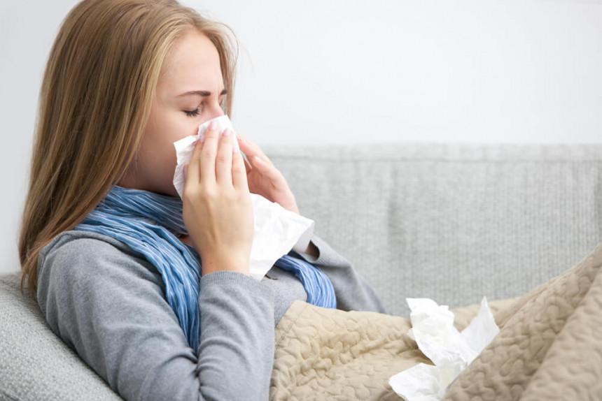 Simptomi indijskog soja podsjećaju na sezonski grip