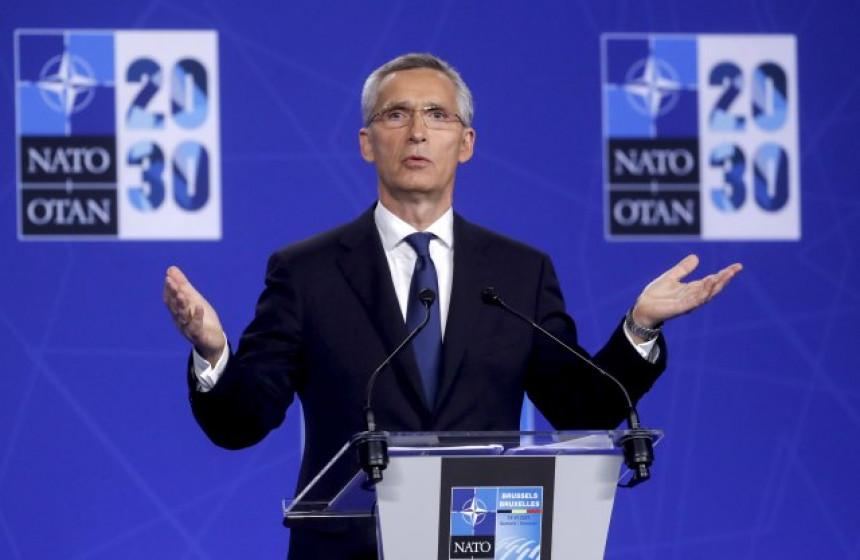 """NATO: Na kraju će pisati """"oni su sistemski izazov"""""""