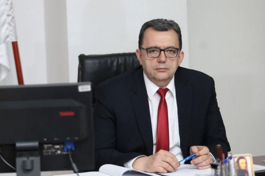 Vukanović uputio ultimatum glavnom revizoru Radukiću!