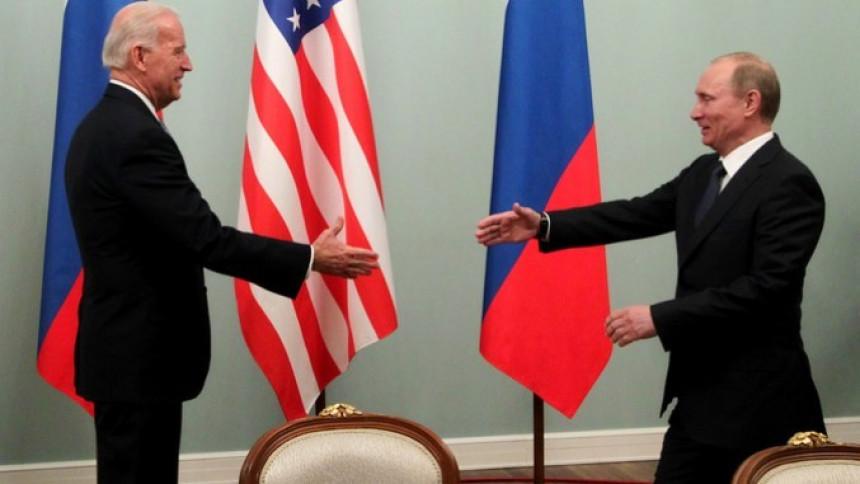 """Sastaju se: Bajden Putina nazvao """"ubicom""""! Putin odgovorio: Pogledaj se u ogledalo"""