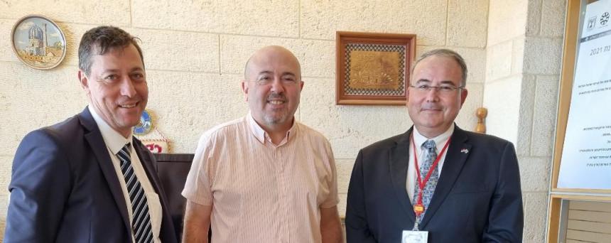 Nikolić o materijalizaciji srpsko-izraelskih odnosa u inovacijama i trgovini