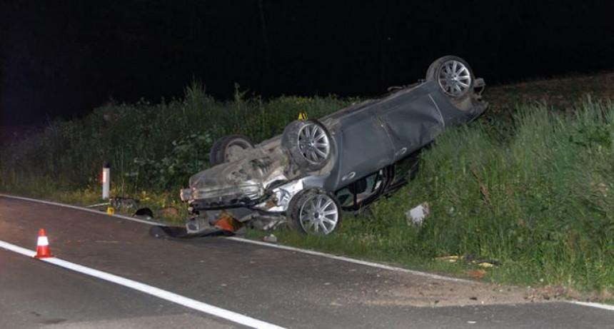 Teška nesreća kod Doboja: Poginuo mladić (21)