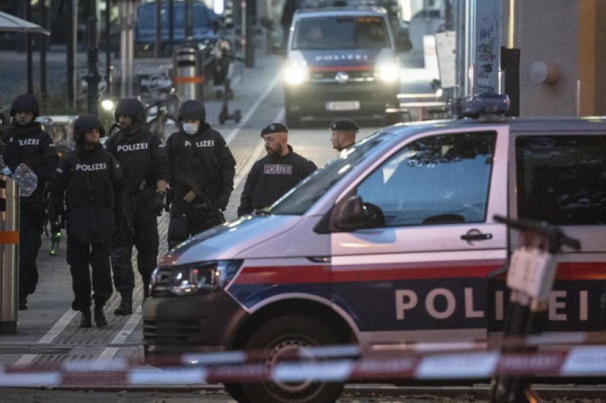 Српски држављани пали у Бечу због продаје хероина