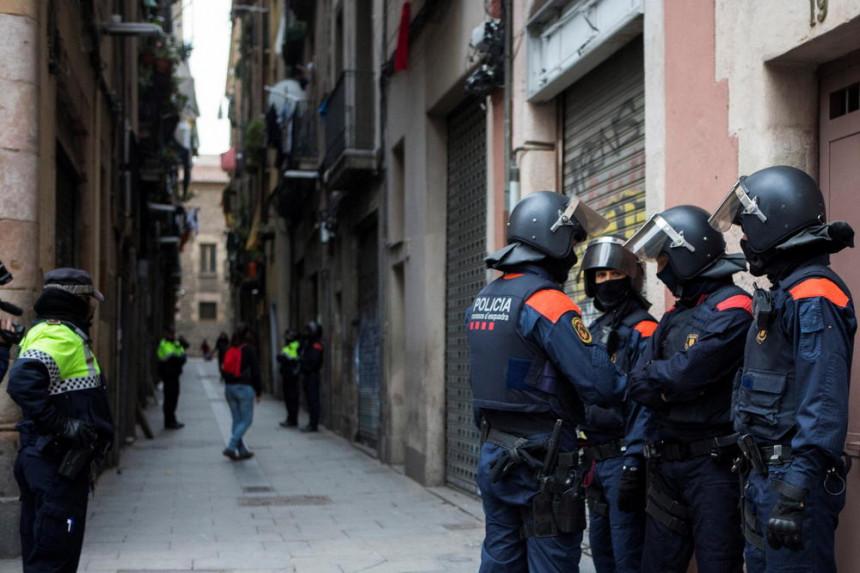 Sačekuša: Ranjen državljanin Srbije u Barseloni