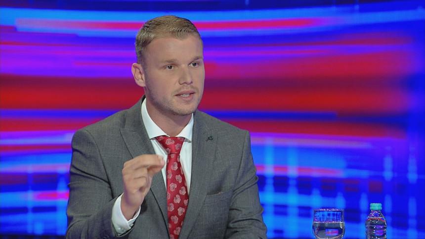 Наредне године се наставља талас промјена, побиједићемо на изборима у Српској!