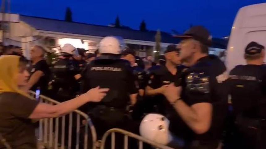 U Londonu uhapšeno 26 osoba nakon fudbalske utakmice