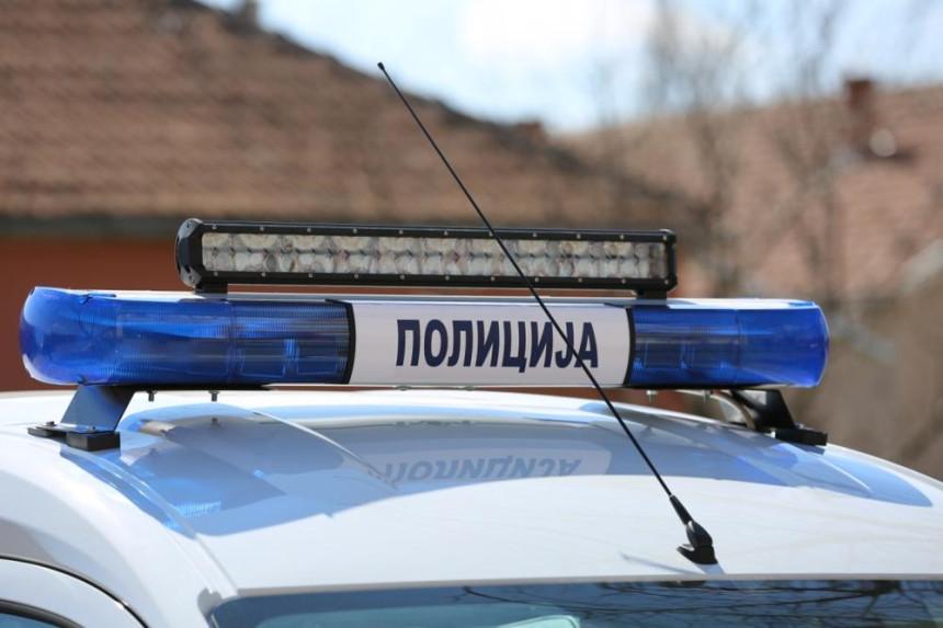 Teška saobraćajna nezgoda kod Prijepolja