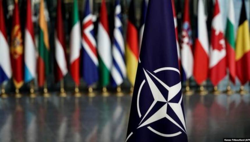 Sve je potpisano do posljednjeg čina članstva u NATO