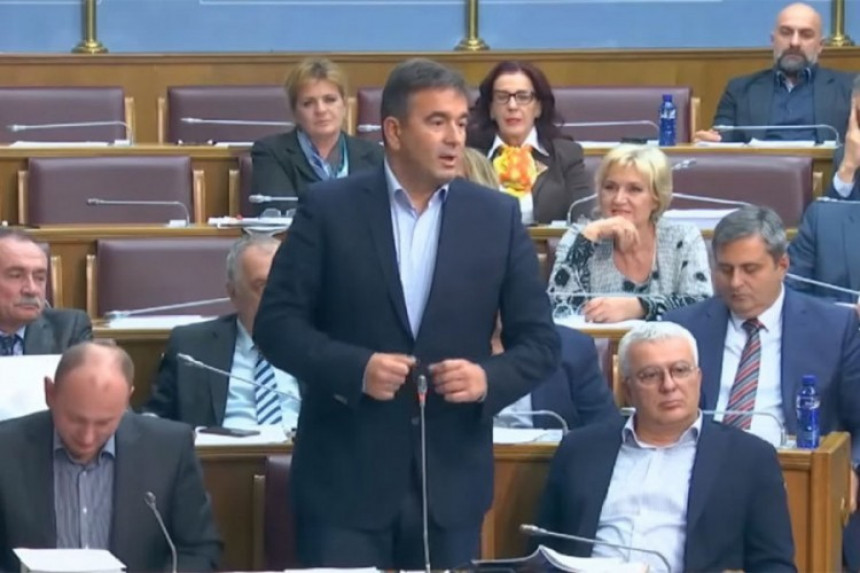 Medojević: Krivokapić da podnese ostavku