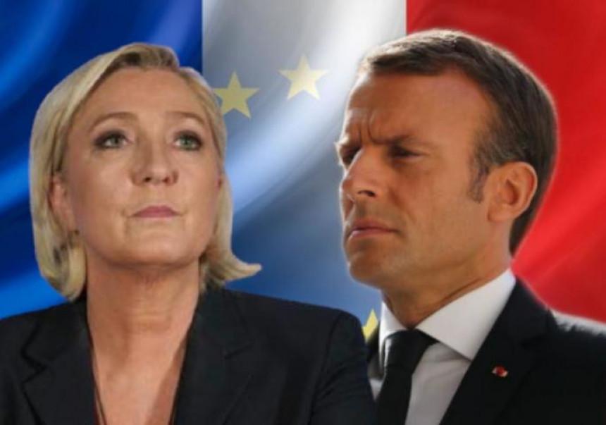 Francuska: Izbori razočaranje za Makrona i Le Pen