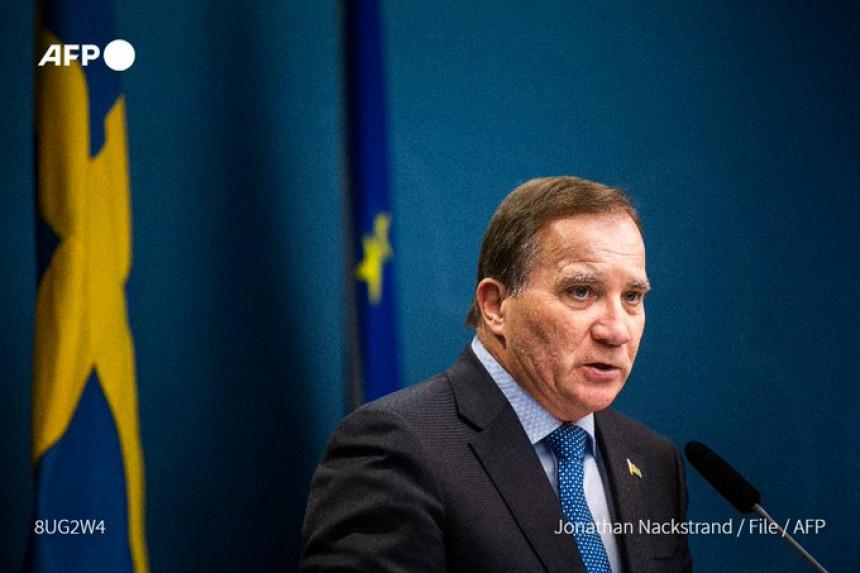 U Švedskoj pala vlada: Premijeru rok sedam dana!