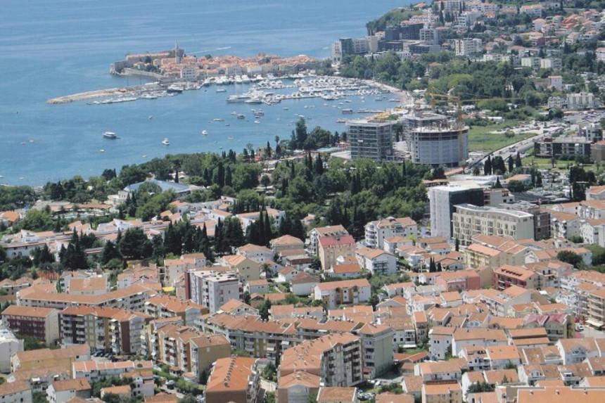 Приштина тражи дио црногорске обале код Рафаиловића