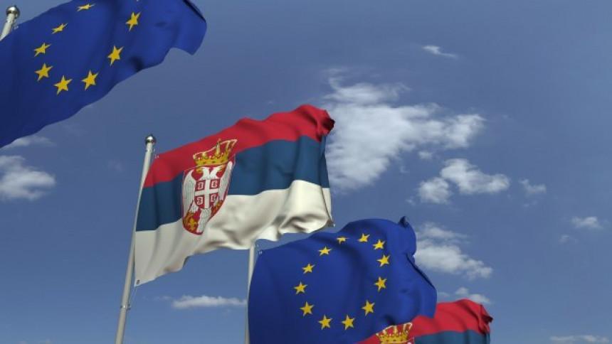 Srbija podržala mjere EU protiv Bjelorusije