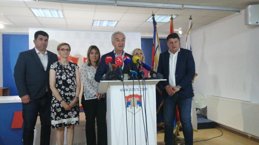 Očuvanje Srpske i ekonomije glavni cilj SDS-a (VIDEO)
