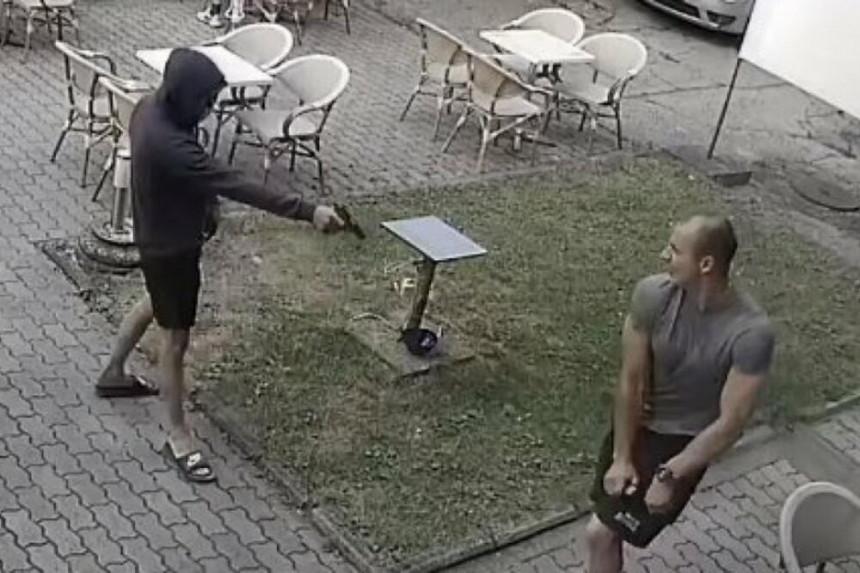 Чачак: Ухапшен нападач који је јуче пуцао