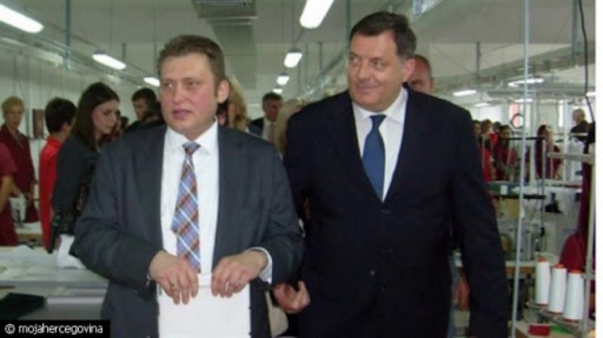 Građani Republike Srpske još vraćaju milione koje je opljačkao Dodikov savjetnik