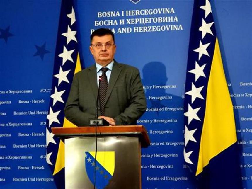 BiH bez budžeta za ovu godinu zbog vrha države