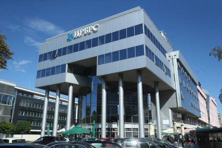 ИРБ тражи милионе марака од пропале Банке Српске