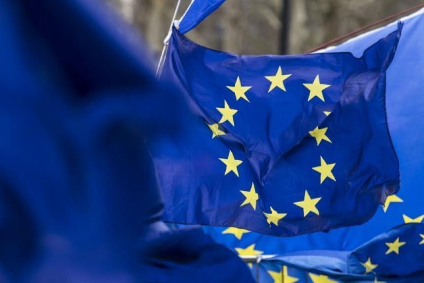 Европска унија Бјелорусији увела економске санкције