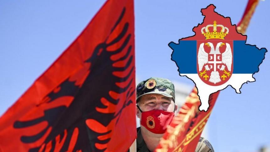 Vašington poručio Albancima:Morate to da uradite!