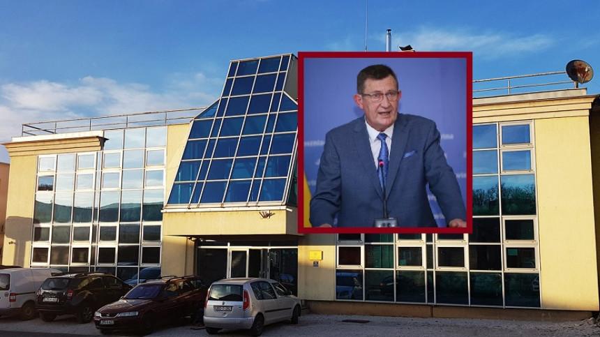 Министар Митровић профитира на транспорту гаса у БиХ