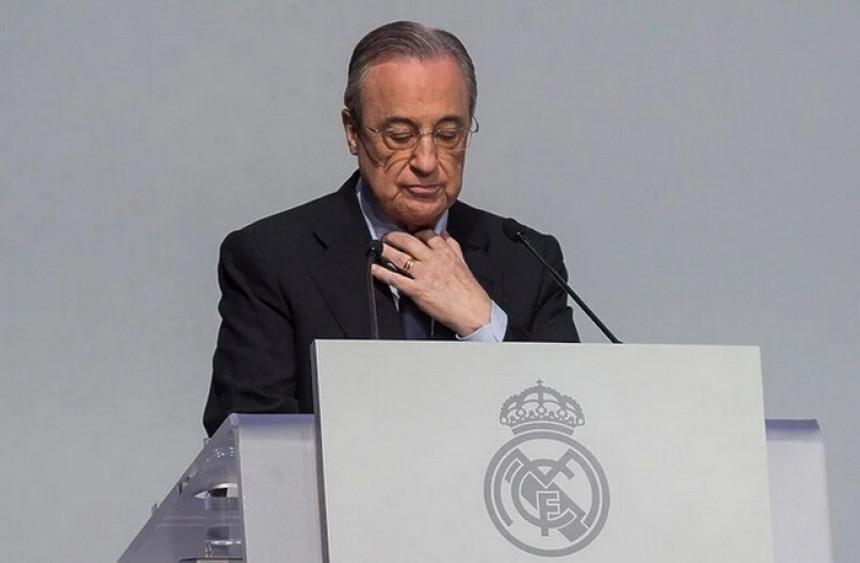 Real Madrid ostao bez 300 miliona evra prihoda